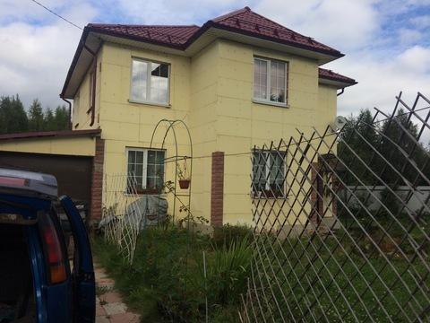 Продам загородный дом - Фото 4