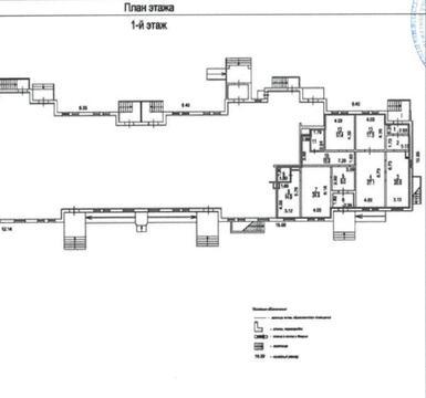Продажа помещения свободного назначения 167.2 м2 - Фото 2