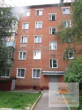 Продаю 3-х к. квартиру в Щербинке-Московская прописка - Фото 2