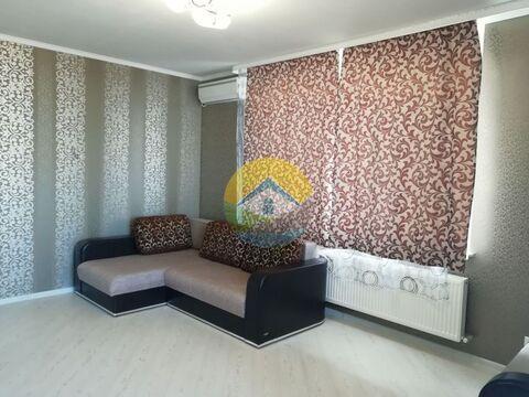 № 537419 Сдаётся помесячно до лета, 1-комнатная квартира в Гагаринском . - Фото 1