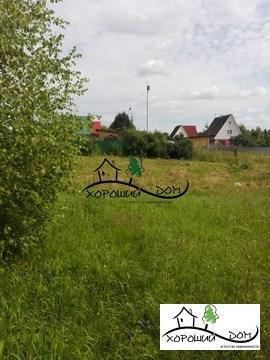 Продается дача в СНТ Юбилейный в районе ур. Кочергино - Фото 1
