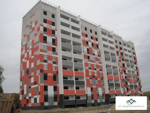 Продам 2-тную квартиру Мусы Джалиля пр14, 2эт, 43 кв.м.Цена 1540 т.р - Фото 1