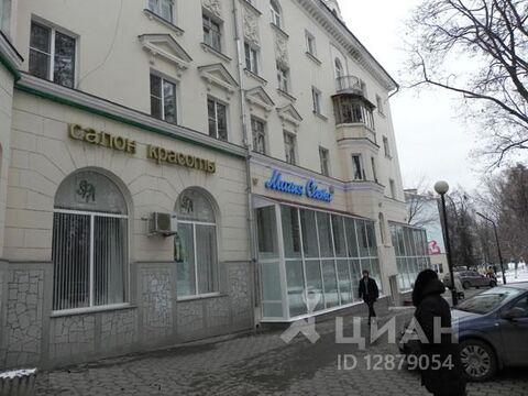 Продажа торгового помещения, Тула, Ленина пр-кт. - Фото 2