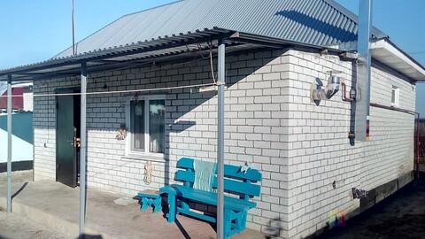 Продается кирпичный дом в хорошем состоянии - Фото 2
