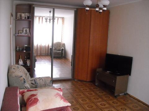 Срочно продается 1-я квартира в г.Руза ул.Микрорайон д 17 - Фото 1