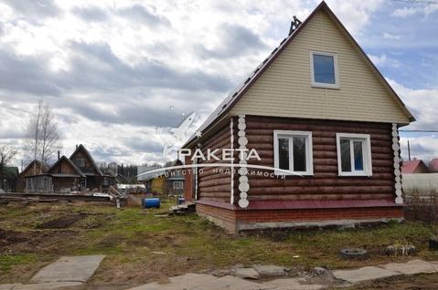 Продажа дома, Ижевск, 1 ул - Фото 1