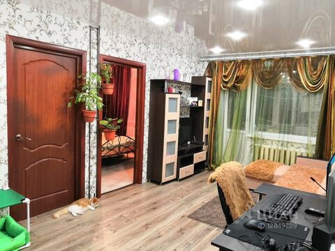 Продажа квартиры, Йошкар-Ола, Ул. Краснофлотская - Фото 1
