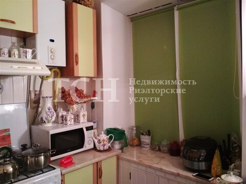 2-комн. квартира, Пушкино, ул Рабочая, 1 - Фото 4