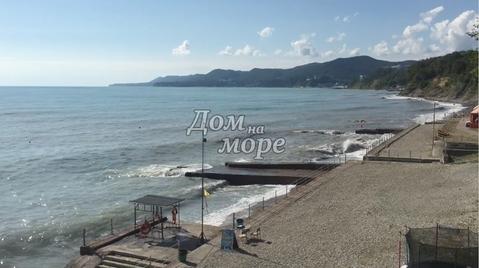 Гостиница на берегу моря Агой - Фото 1