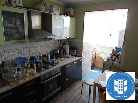 Продаётся однокомнатная квартира в Птичном! - Фото 1