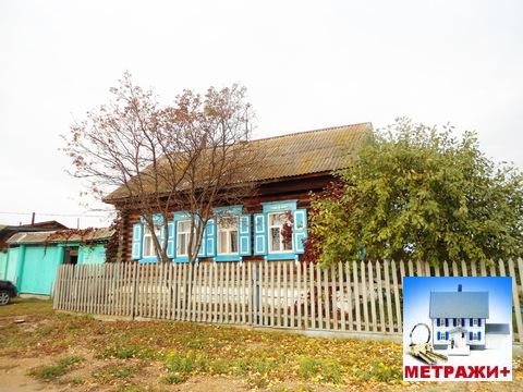 Дом в с. Реутинское (4 км. от Камышлова) - Фото 4