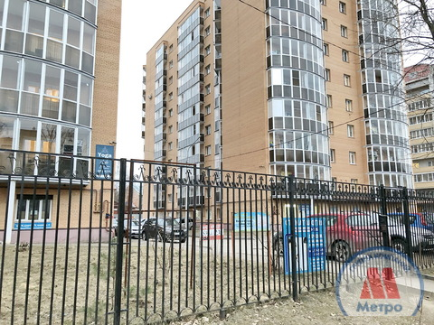 Коммерческая недвижимость, ул. 8 Марта, д.3 к.3 - Фото 1