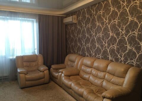 Большая 2-х комнатная квартира с ремонтом - Фото 4