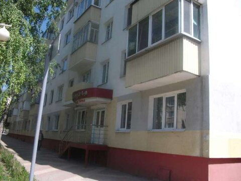 Продажа псн, Белгород, Николая Чумичова улица - Фото 1