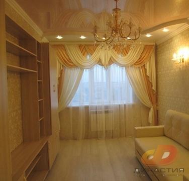 Однокомнатная квартира с ремонтом и мебелью, Перспективный - Фото 1