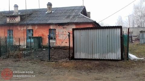 Продам комнату. Васкелово дер, Ленинградское шос. - Фото 2