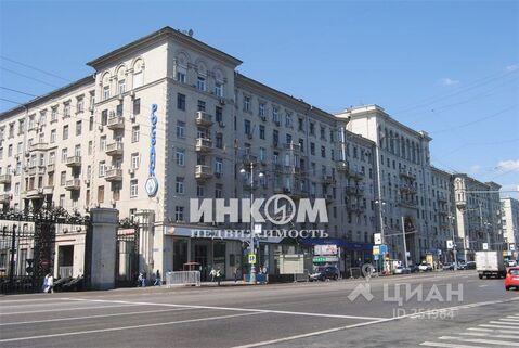 3-к кв. Москва Тверская ул, 15 (87.7 м) - Фото 1
