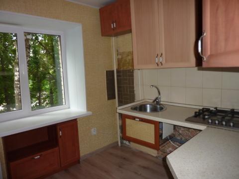 Продается 2-квартира дома 2/5 кирпичного дома в р-оне Черемушек - Фото 3