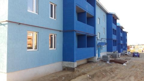 1-комнатная квартира в Щедрино 35,9 1250000 руб. - Фото 1