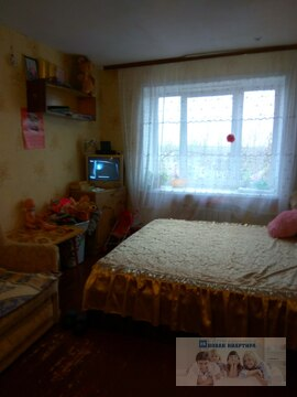 Продаю комнату на ул. Буровая с частичными удобствами - Фото 1