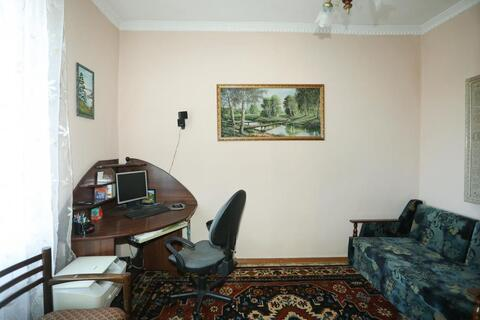 Продается дом. , Иркутск город, улица Щапова 1б - Фото 5