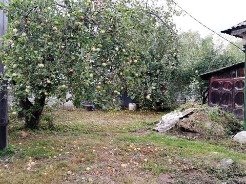 Продается дом с участком д.Верея - Фото 3