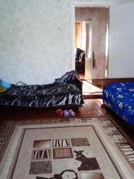Половина кирпичного дома с. Бердюгино - Фото 2
