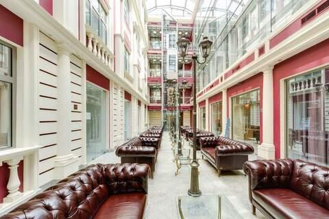Офис в аренду 48.5 кв. м, м2/год - Фото 5