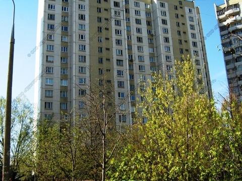 Продажа квартиры, м. Печатники, Ул. Гурьянова - Фото 1