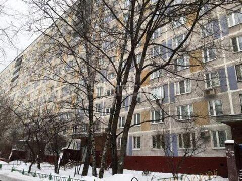 Продам 2-к квартиру, Москва г, Рублевское шоссе 127 - Фото 1