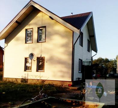 Продажа дома, Сосновый Бор - Фото 1