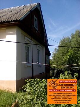 Дом кирпичный г.Наволоки - Фото 1