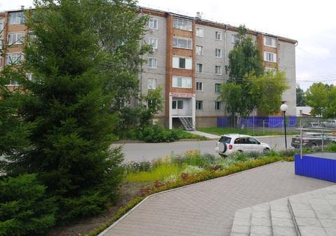 В центре Канска продается торгово-офисное помещение 73,5 кв/м - Фото 2