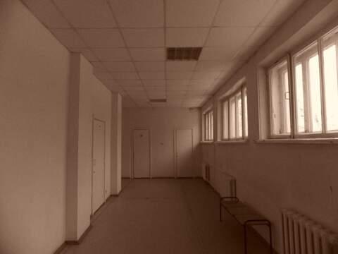 Продажа здания 1635,7 кв. м, г. Нижний Новгород - Фото 2