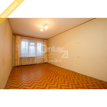 Продажа 2-к квартиры в пос. Новая Вилга на Нововилговском ш, д. 9 - Фото 1
