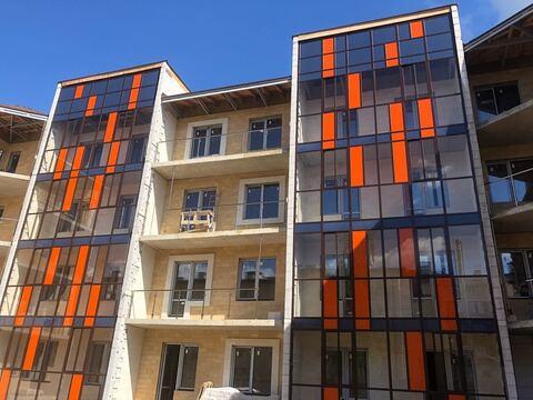 Продается квартира площадью 65,5 кв.м. в г. Видное - Фото 2