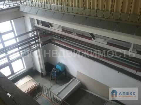 Аренда помещения пл. 450 м2 под производство, , офис и склад м. . - Фото 4