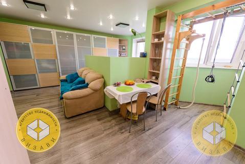 1к квартира 41 кв.м. Звенигород, мкр Супонево 7, светлая, уютная - Фото 3