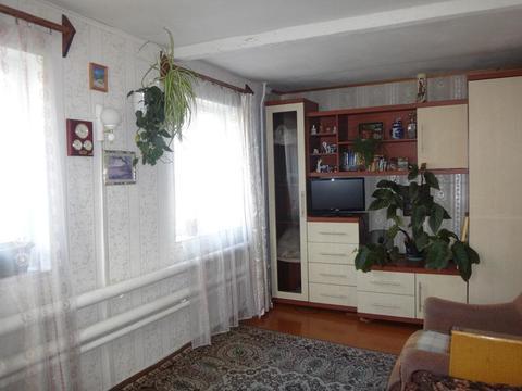 Дом СНТ Минерал, д.Юрово - Фото 1
