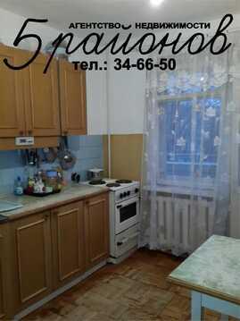 Трехкомнатная квартира в г. Кемерово, Ленинский, пр-кт Октябрьский, 67 - Фото 3