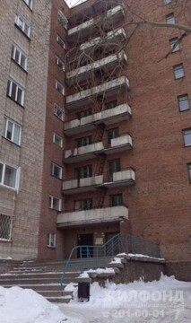 Продажа комнаты, Новосибирск, Ул. Немировича-Данченко - Фото 4