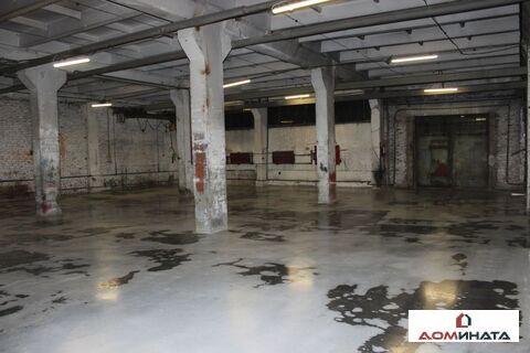 Аренда склада, м. Купчино, Карпатская улица д. 14 - Фото 3