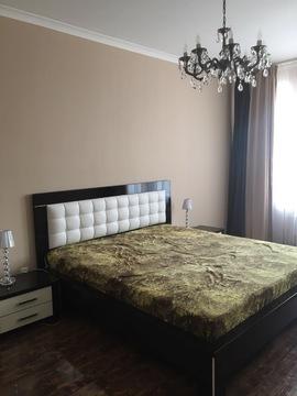 Квартира с ремонтом и мебелью - Фото 1