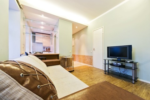 Сдам квартиру в аренду ул. Нахимова, 33 - Фото 4