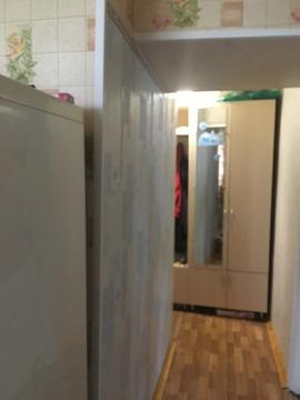 Пос. Красное-на-Волге, Костромская обл.2-к квартира, 43 м2, 1/2 эт. - Фото 2