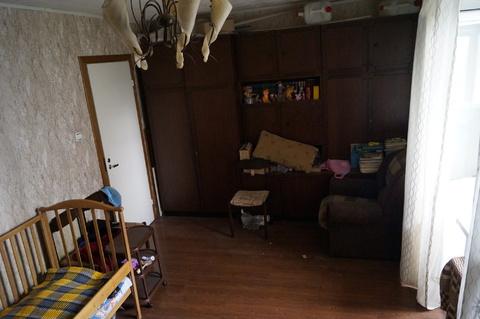 Продам 3-х комнатную квартиру в г. Люберцы. - Фото 5