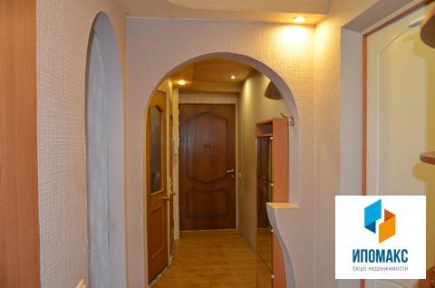 Продается 4-комнатная квартира в п. Киевский - Фото 4