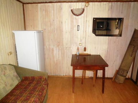 Дом-баня из бревна 75 (кв.м). Земельный участок 6 соток. - Фото 4