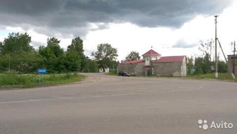 Ло Каменногорск помещение свободного назначения 450 кв м - Фото 2