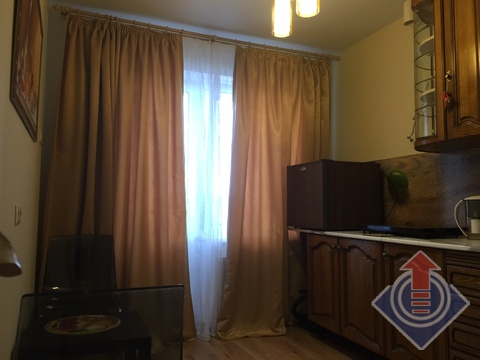 Аренда: 1 комнатная квартира в новом ЖК Школьный, г. Наро-фоминск - Фото 3